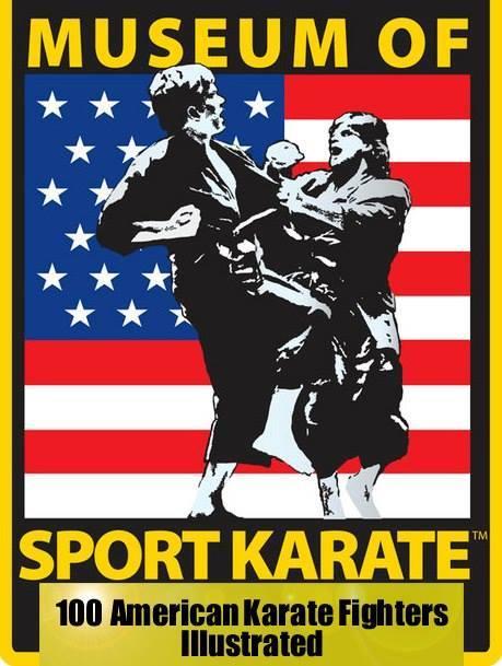 Museum Of Sport Karate