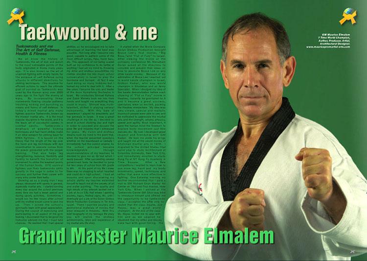 Taekwondo-and-me-page-1