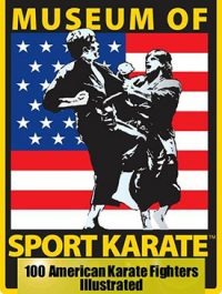 Museum Of Sport Karate Articles