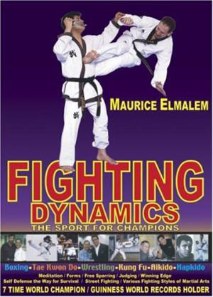 Fighting Dynamics Book